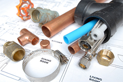 plano tx Copper Water Line Repair